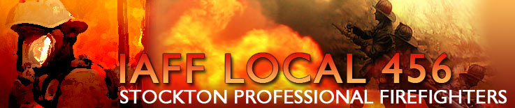 Stockton Professional Firefighters Local 456